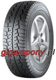 General Euro Van Winter 2 215/75R16 113/111R 04701560000