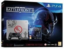 Sony PlayStation 4 Slim 1TB Edycja Limitowana Star Wars Battlefront II