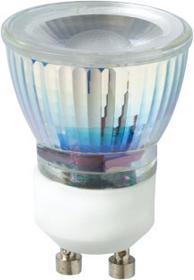 LED Line arówka LED GU11 3W 230V 36° SMD biała zimna 246951