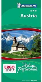 Austria / Czechy Zielony Przewodnik / wysyłka w 24h