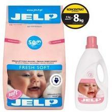 Jelp Proszek Soft FRESH 4kg Hipoalergiczny