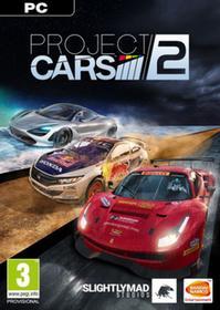 Project Cars 2 DIGITAL