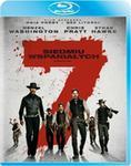 Imperial CinePix Siedmiu Wspaniałych 2016) Blu-ray) Antoine Fuqua