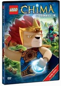 Lego Chima. Część 1