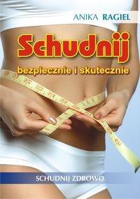Printex Schudnij bezpiecznie i skutecznie - Ragiel Anika