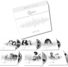 On Air CD) Queen
