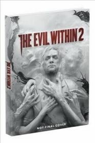 PRIMA PUB The Evil Within 2: Prima Collector's Edition Guide