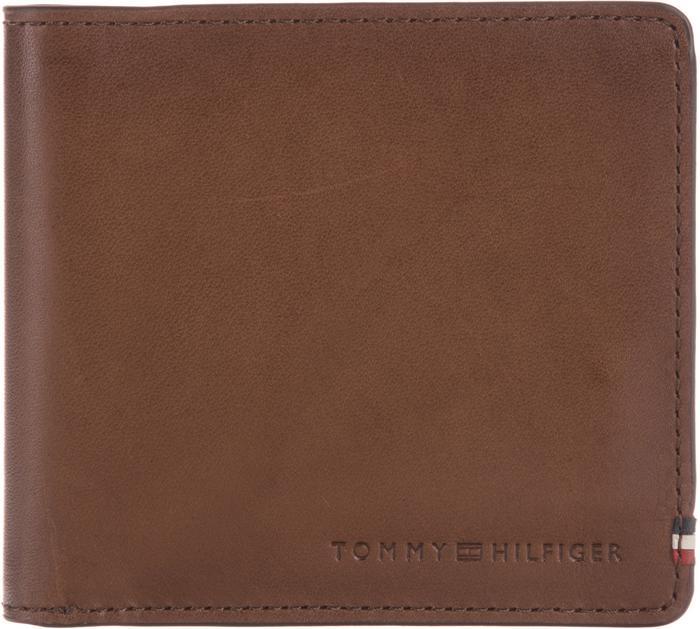 a4b9211eeaad4 Tommy Hilfiger Portfel Brązowy UNI (209445) – ceny