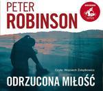 Sonia Draga Odrzucona miłość - Peter Robinson