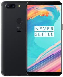 OnePlus 5T 64GB Dual Sim Czarny