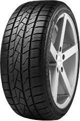 Mastersteel All Weather 205/50R17 93W