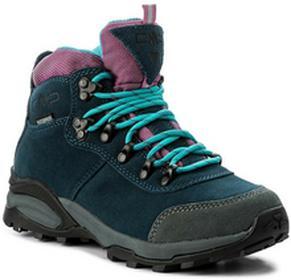 CMP Trekkingi Turais Wmn Trekking Shoes Wp 3Q49676 Ottanio L825