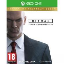 Hitman The Complete First Season XONE
