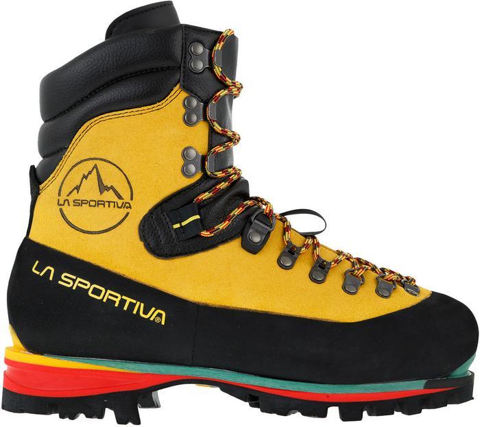 bee4999a La Sportiva BUTY NEPAL EXTREME NADROZMIAR – ceny, dane techniczne, opinie  na SKAPIEC.pl