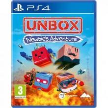 Unbox Newbies Adventure PS4