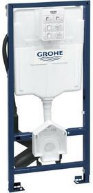 Grohe Stelaż podtynkowy RAPID SL do toalety myjącej SENSIA 39112001 39112001