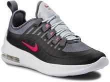 a9e88d4bffebdf -27% Nike Buty Air Max Axis (GS) AH5226 001 Black Rush Pink Anthracite