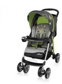Baby Design Walker Lite zielony