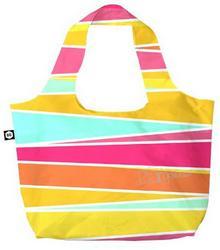 BG Berlin Eco Bags Eco torba na zakupy 3w1  BG001/01/112 wielokolorowy 0 - 1 kg