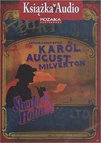 Mozaika  Karol August Milverton. Sherlock Holmes