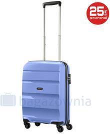 Samsonite AT by Mała walizka kabinowa AT BON AIR 59422 Bladoniebieska - bladoniebieski