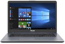 ASUS Laptop ASUS VivoBook 17 A705UA-BX362T Raty,  + DARMOWY TRANSPORT! N4405U 4GB 1000GB W10 A705UA-BX362T