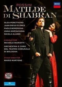 Rossini Matilde Di Shabran Juan Diego Florez Mario Martone Olga Peretyatko