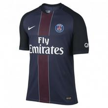 Nike Koszulka piłkarska Vapor Match PSG 776926-410