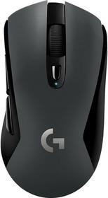 Logitech G603 Lightspeed czarna
