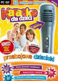 PWN Karaoke Dla Dzieci Przebojowe Dzieciaki lkavalon_kar_prz_dz