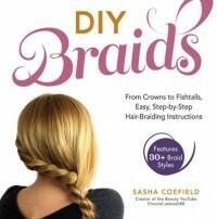 WRITER´S DIGEST DIY Braids