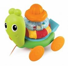 B-Kids Sensoryczny ślimak WMBKII0U9005182