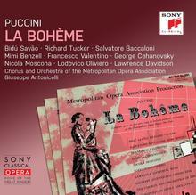 Puccini La Boheme 2CD)