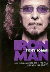 KAGRA Iron Man - Tony Iommi