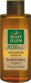 Pollena Aksamitna kuracja do mycia twarzy - Apteka Alergika Face Gel Aksamitna kuracja do mycia twarzy - Apteka Alergika Face Gel