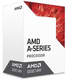 AMD A12 9800E 3,1 GHz