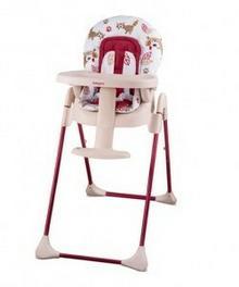 BabyOno Krzesełko do karmienia SZOP 265/01