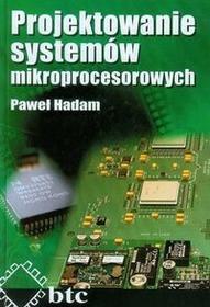 Projektowanie systemów mikroprocesorowych Hadam Paweł