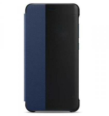 Huawei Etui P10 Lite Smart Cover Niebieski 51991908