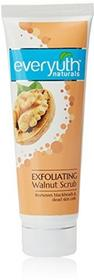 Everyuth Ever yuth Walnut exfoliating Scrub Nano Multi-Vita & Walnut Shell Particles (100g) by EVER yuth 5016559