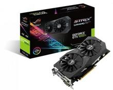 Asus GeForce GTX 1050 Ti Strix OC VR Ready (90YV0A30-M0NA00)