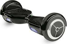 Skymaster Deskorolka elektryczna Skymaster Wheels 6,5 Czarny