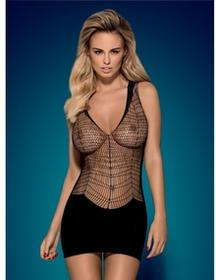 Obsessive D603 sukienka S/M/L 6_3012