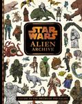 Egmont Publishing UK Star Wars Alien Archive