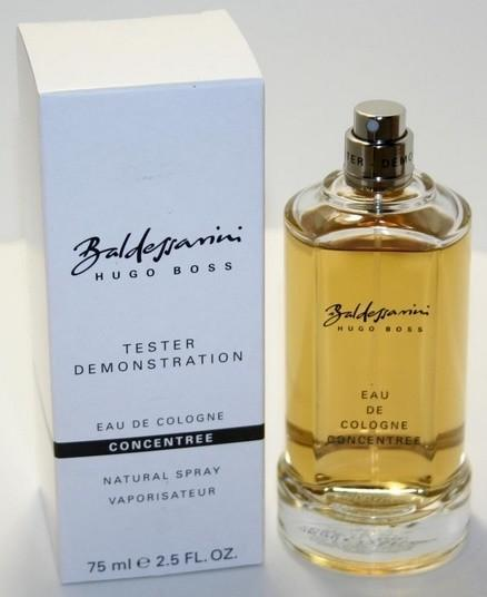 Hugo Boss Baldessarini Concentree Woda kolońska 75ml TESTER