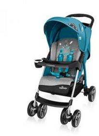 Baby Design Walker LITE turkusowy