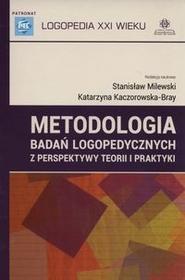 Harmonia Metodologia badań logopedycznych - Harmonia