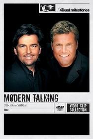 The Final Album DVD Modern Talking