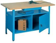 Bayersystem Stół warsztatowy  850 x 1200 x 600 mm