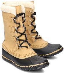 Sorel Caribou Slim - Śniegowce Damskie - NL2649-373 NL2649-373